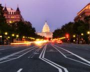capitol street traffic