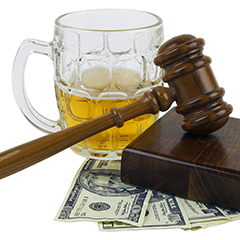 Key Ruling on Loss of Beer Franchise Contracts