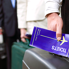 Strictly Speaking: Travel and Entertainment Recordkeeping