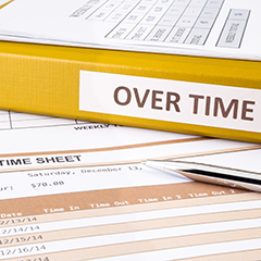 New Overtime Rules Issued: What it Means for You
