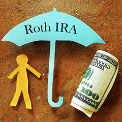 Designated Roth Accounts