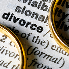 What Is the Correct Standard of Value in Divorce?
