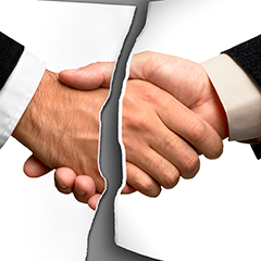 Unilateral Partnership Dissolution Exacts Steep Price from Wrongdoer