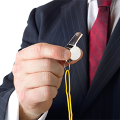 IRS Reports a Significant Increase in Whistleblower Awards