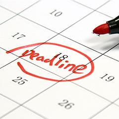 Remember the New FBAR Filing Deadline