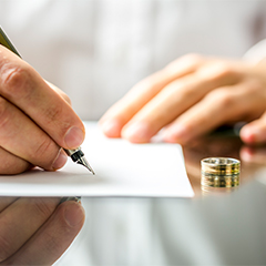 Court Digs Through Appriciation Issues in Complex Divorce Case