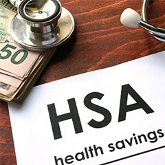 Health Savings Account Limits for 2018