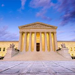 5 Supreme Court Decisions