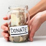 Beware Hurricane Charity Scams