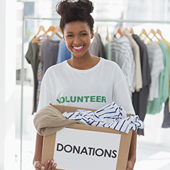 Save Taxes with Charitable Contributions