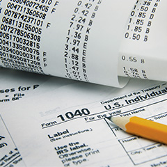 New Tax Law Changes