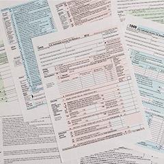 Landmark Tax Reform Bil