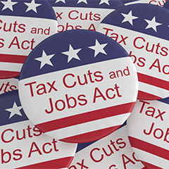 Many Businesses Will Celebrate Tax Cuts in the New Tax Year