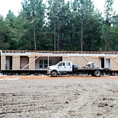 Manufactured home company