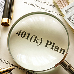 Congress Raises 401(k) Hardship Withdrawal Limits