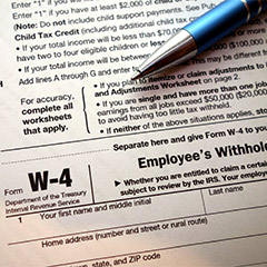 Employers Adapt Quickly to Withholding Tax Changes