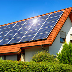 Go  Green,  Save  Green:  Tax  Breaks  for  Saving  Energy