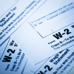 W-2 forms