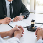 Court Explains Treatment of Undistributed Earnings in Valuing Law Firm Partnership Interest