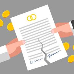 Appreciation in Liquor Company's Value Represents Marital Property, Appeals Court Finds