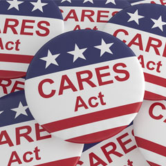 COVID-19 Relief: Overview of the New CARES Act
