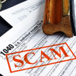 This Year's Top Tax Scams