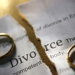Value Calculations Admissible in Divorce