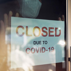 COVID-Related Business Losses