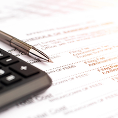 Tax Court Rejects Claimed Deduction for Management Fees