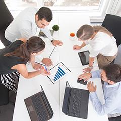 4 Ways to Improve Productivity